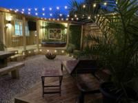 The Lodge @ The Secret Garden Glamping