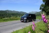 VW T6 LONG WHEEL BASE HIGHLINE AUTOMATIC DSG
