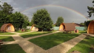King's Lynn Caravan and Camping Park