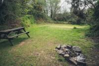 Berrys Bluff - Wild Camping - Private Site