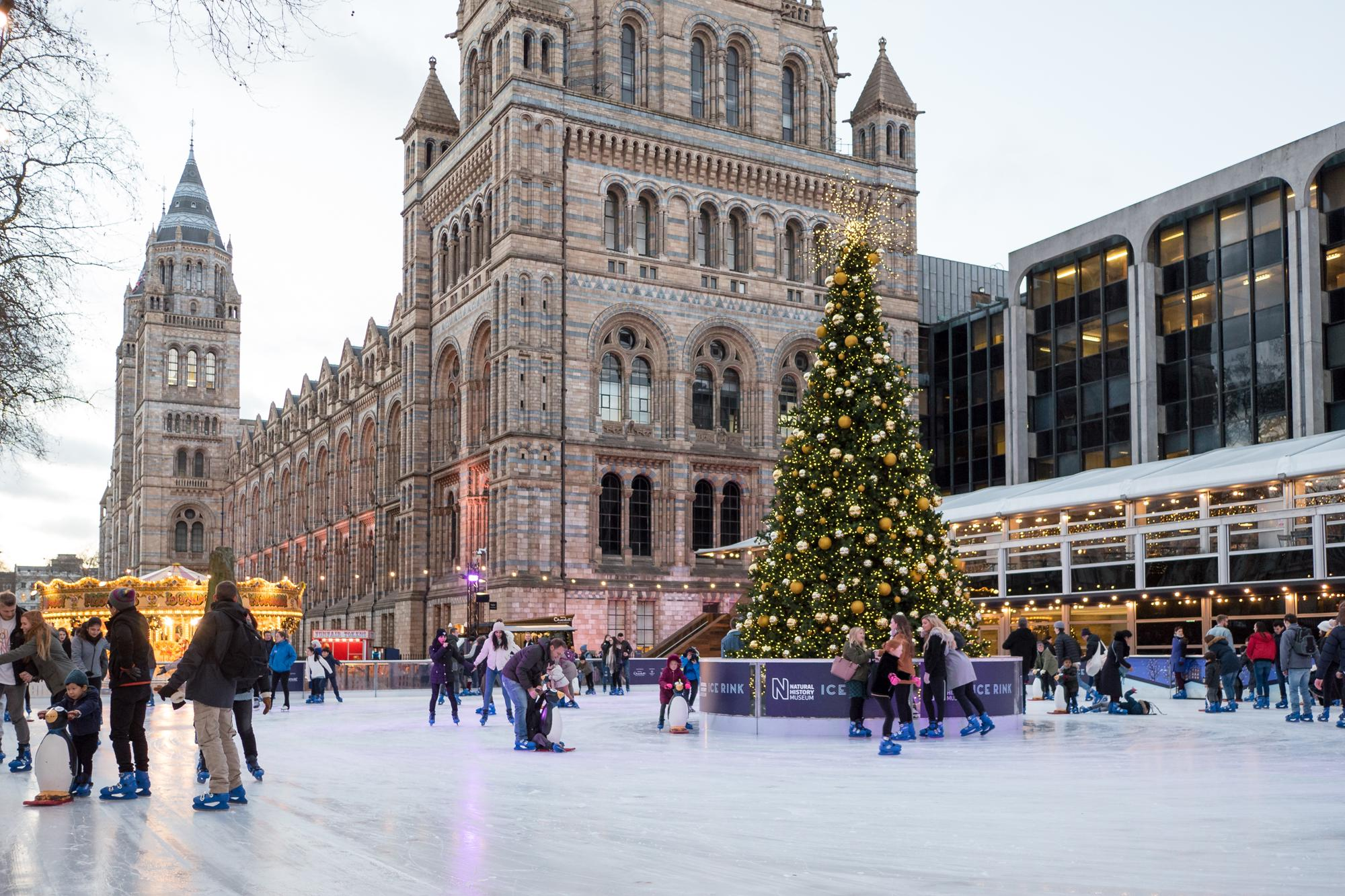 londons pantomimes festive season resident