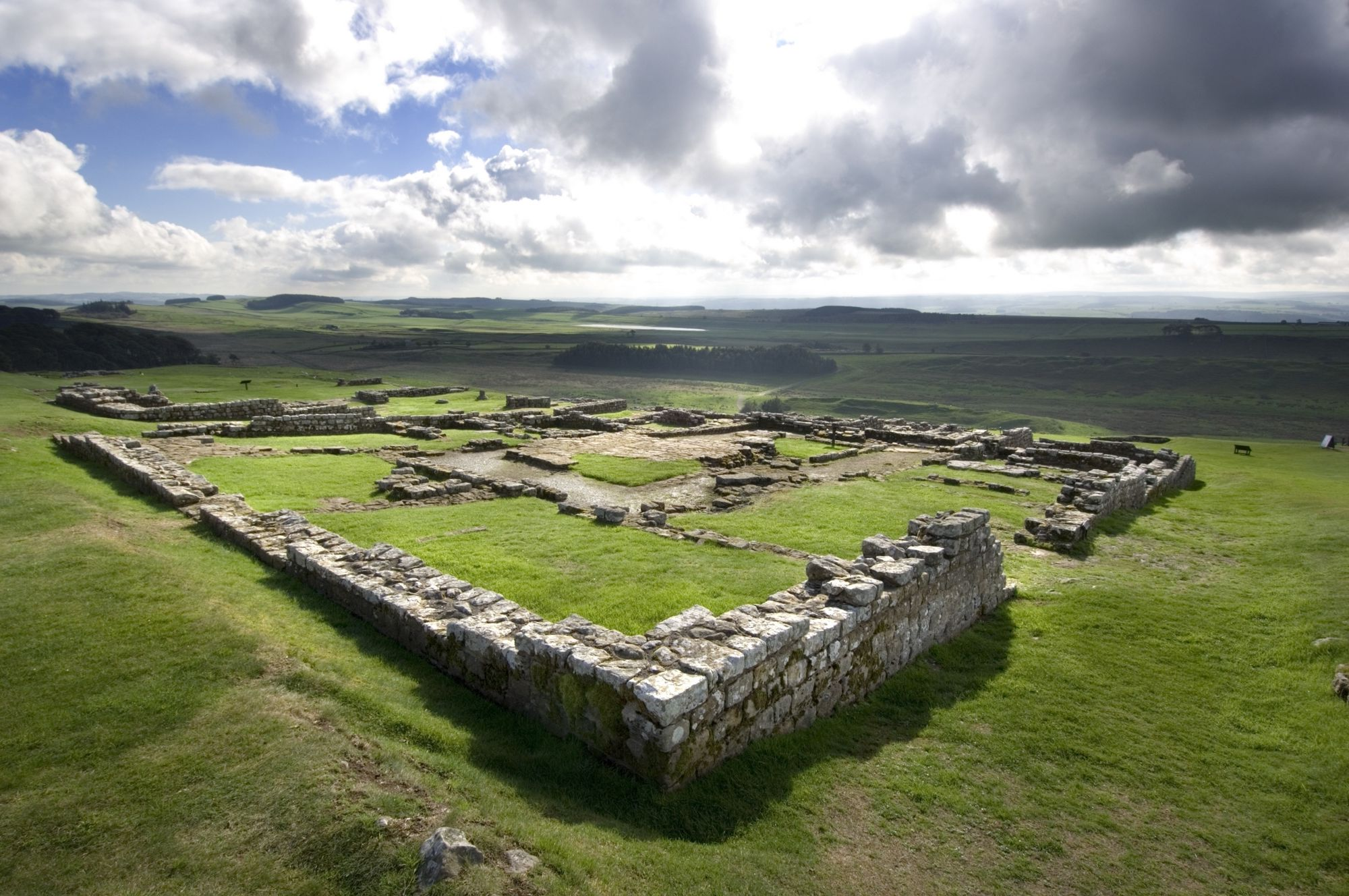 9 Must-See Historical Attractions in Northumberland