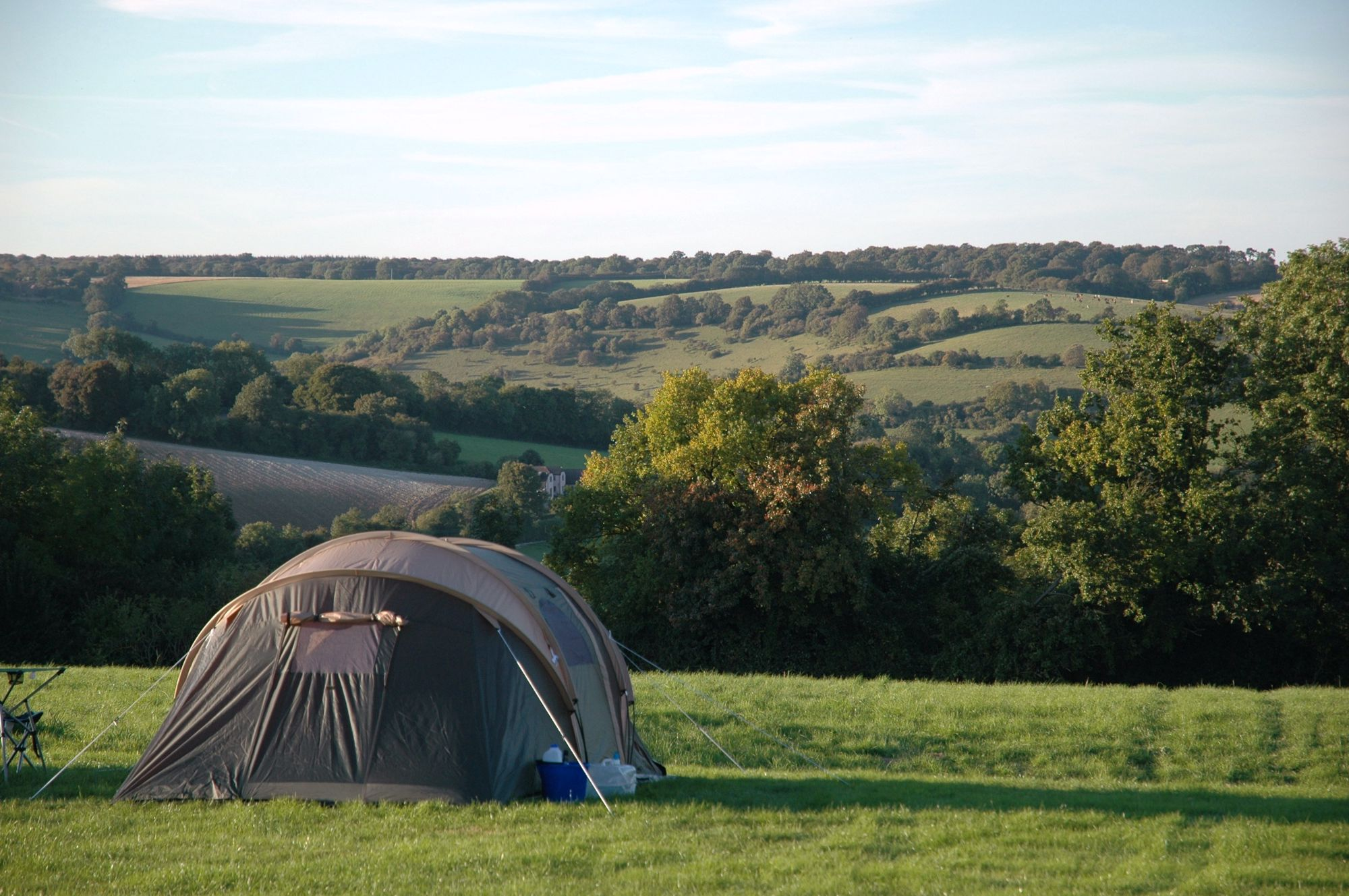 Explore the Chiltern Hills from this traditional, family-friendly spot.