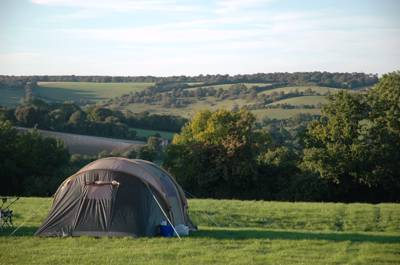 Home Farm Radnage Caravan & Camping Park Home Farm, City Road, Radnage, High Wycombe, Buckinghamshire HP14 4DW