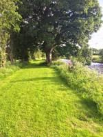 Non-electric grass pitch (unallocated)