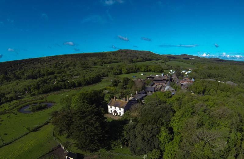 Norden Farm Norden Farm, Corfe Castle, Wareham, Dorset BH20 5DS