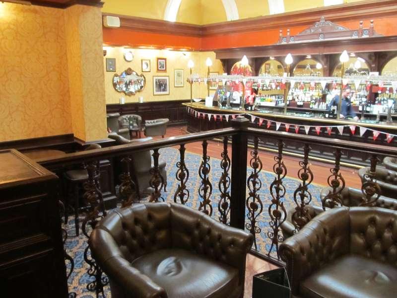 No. 10 Bar