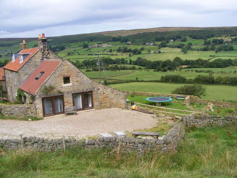 Bank House Farm Hostel Glaisdale YO21 2QA