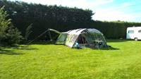 Tent Pitch (electric optional)