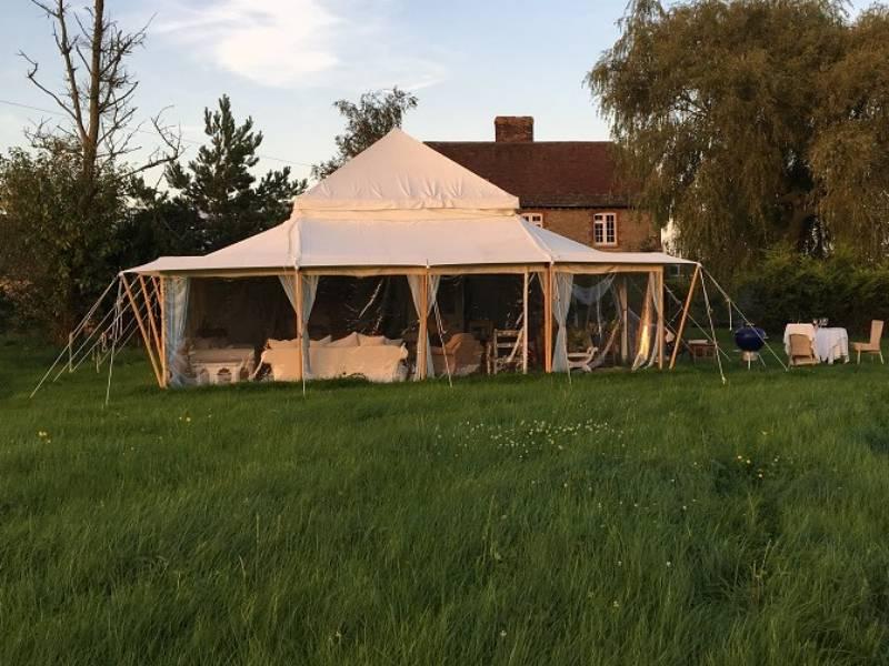 The Lodge (sleeps 4)