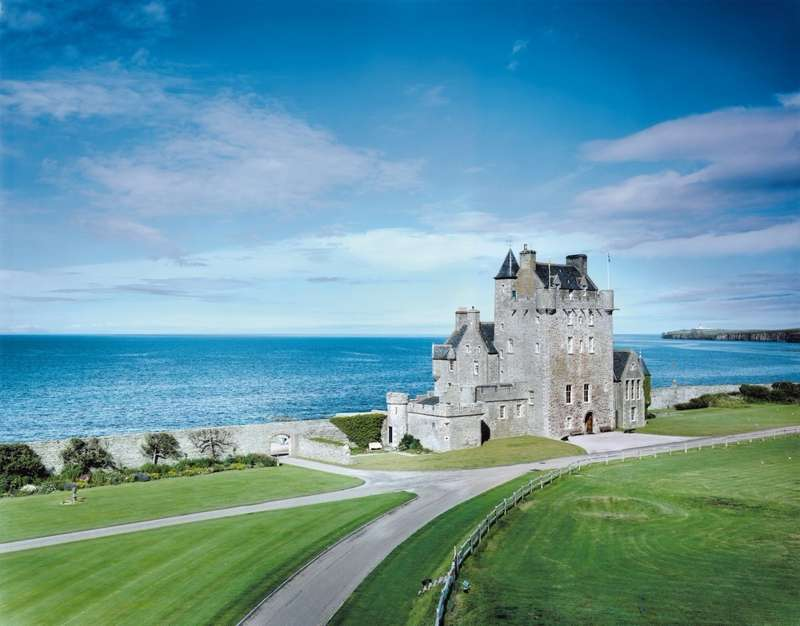 Remote Hotels - best off-the-beaten-track UK hotels - Cool Places to Stay in the UK