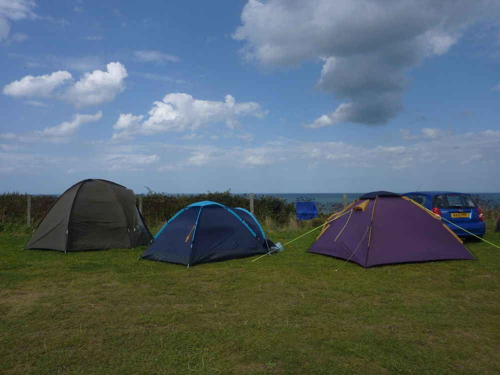 Norfolk - Campsites in norfolk with swimming pool ...
