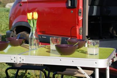 Win a Campervan Adventure Courtesy of Wanderlust Camper Co