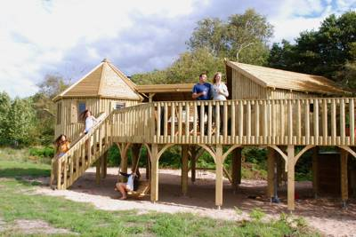 Harvest Moon Holidays Lochhouses Farm, Tyninghame, Nr Dunbar, East Lothian EH42 1XP