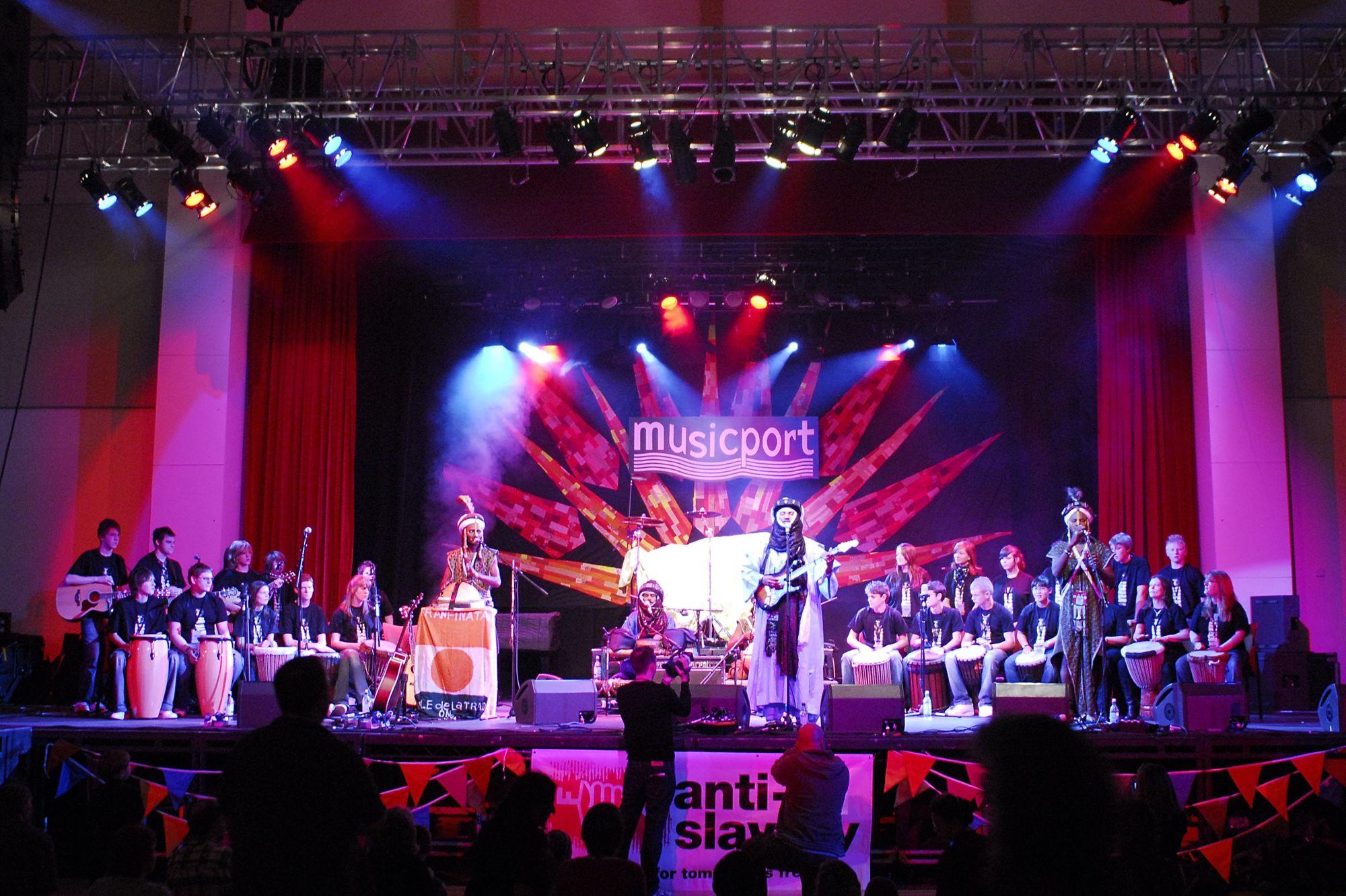 Musicport