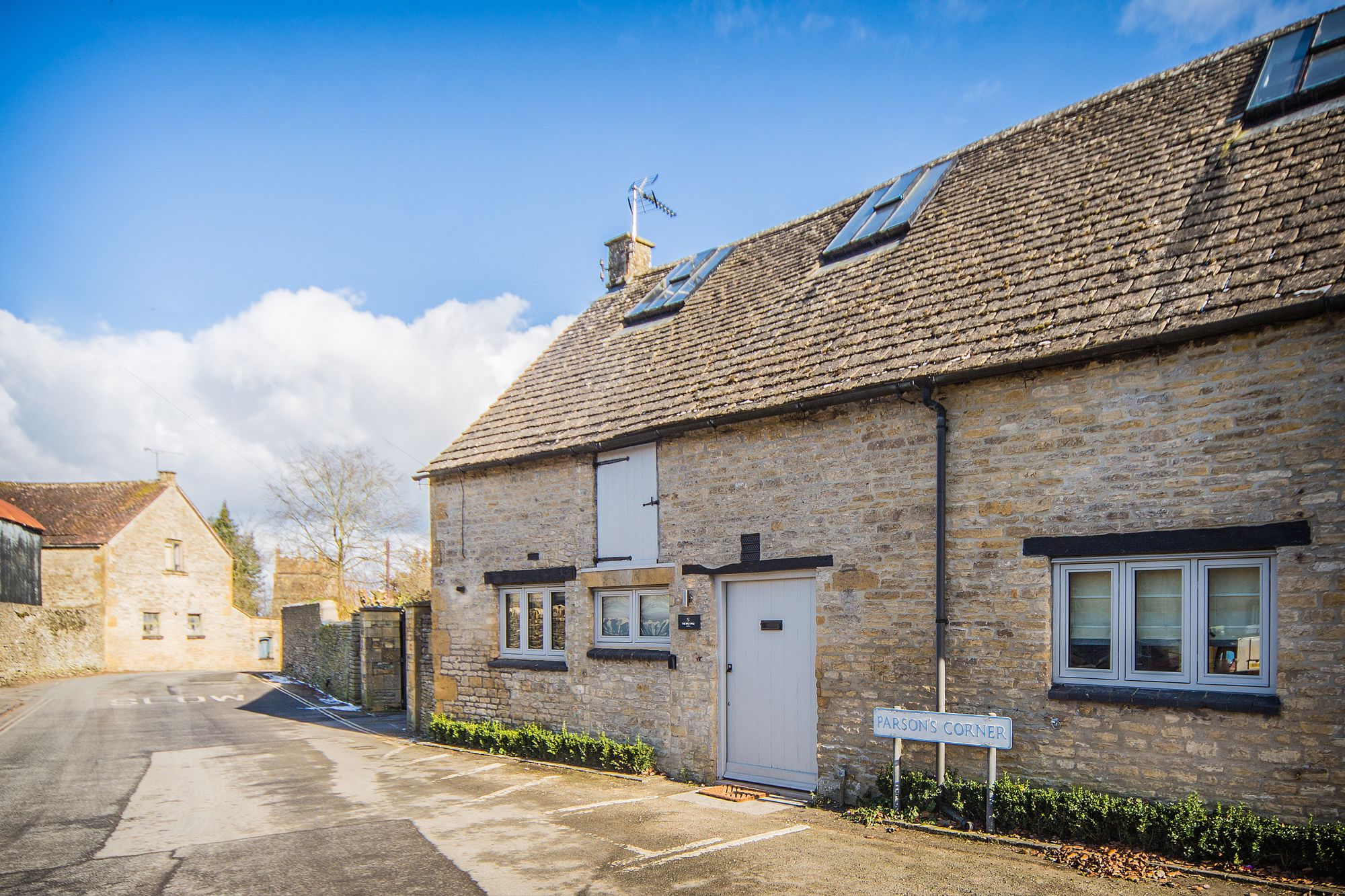 Self-Catering in Stow-on-the-Wold holidays at Cool Places