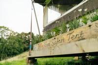 Blackbird Safari Tent