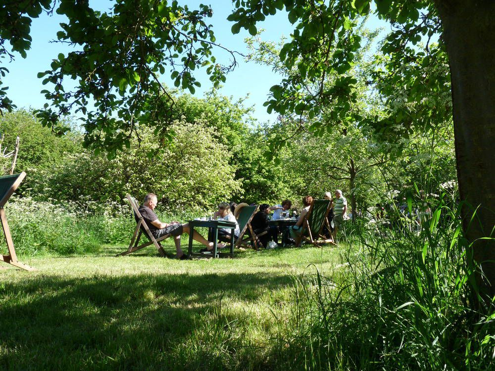 Hotels, Cottages, B&Bs & Glamping in Cambridgeshire