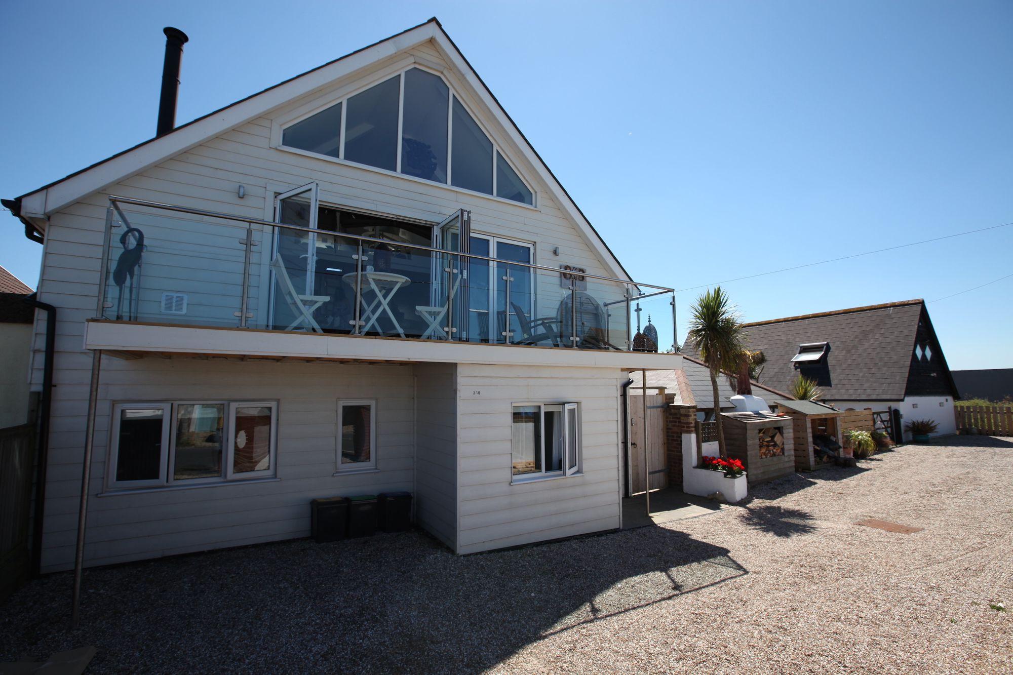 Driftwood Beach House