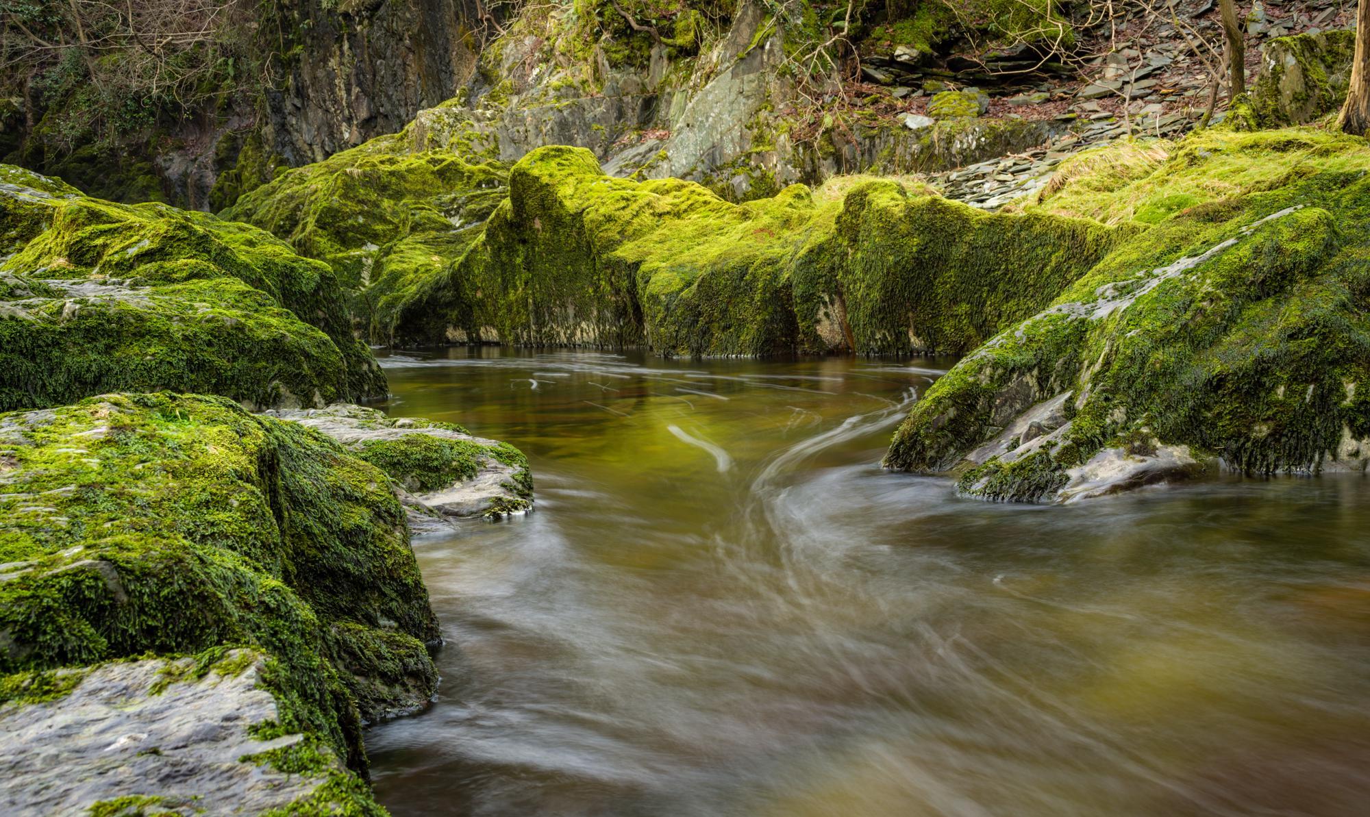 Ingleton Camping | Campsites in Ingleton, North Yorkshire