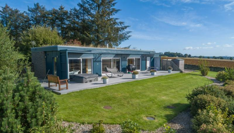 Luxury glamping holidays on offer to nominated NHS staff