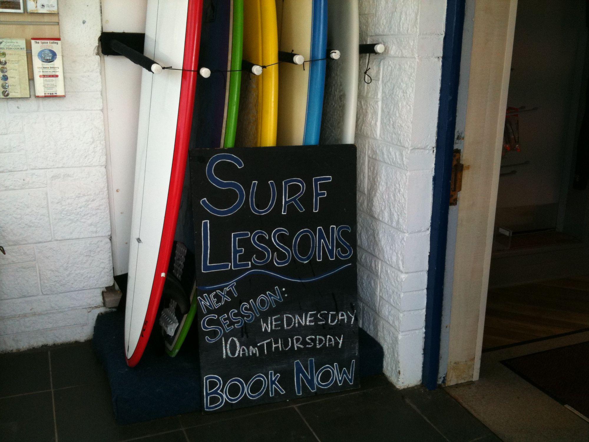 Newsurf Surf Shop