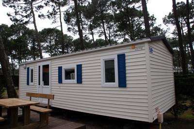 Nature Cabin