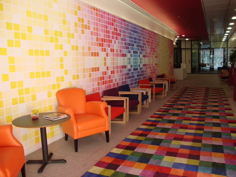 Hotel Indigo 200 Wharfside Street The Cube Birmingham B1 1PR