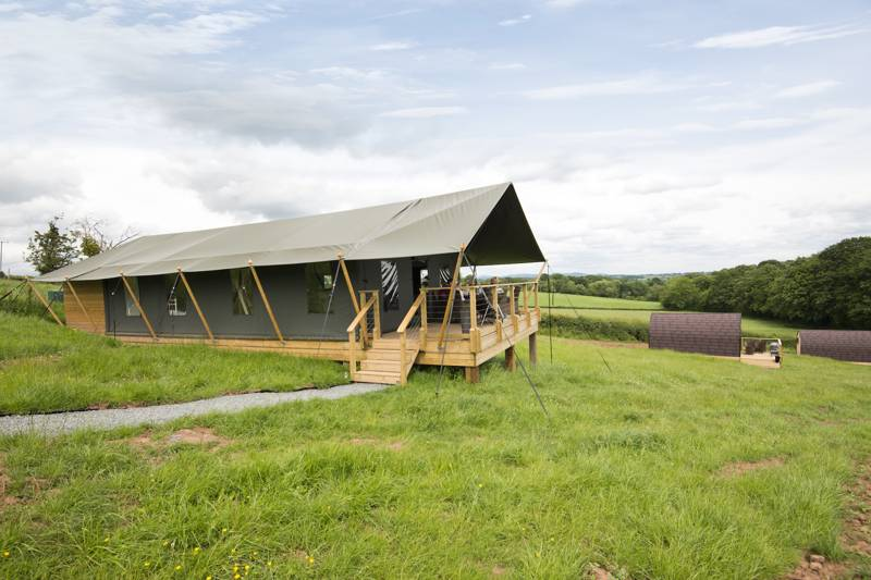 Darnells' Luxury Safari Lodge