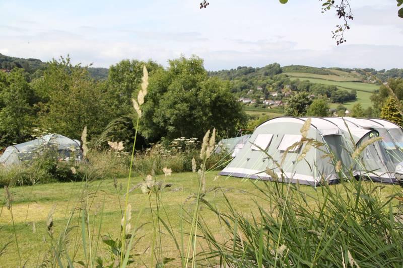 Exeter Camping   Best campsites near Exeter, Devon