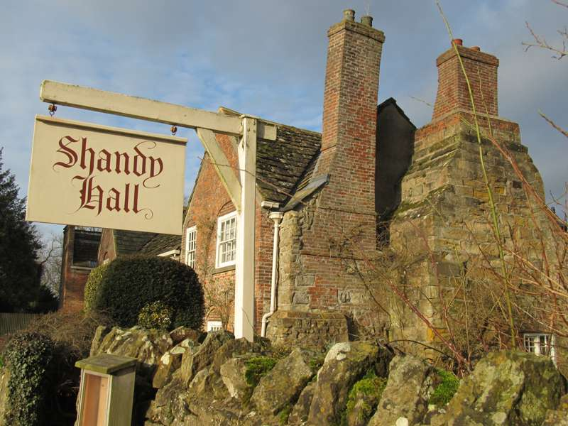 Shandy Hall