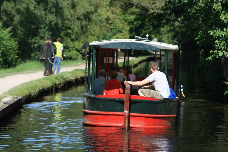 Britain's Coolest Canals