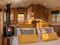 Ashwood Shepherds Hut