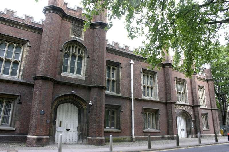 Royal Norfolk Regimental Museum