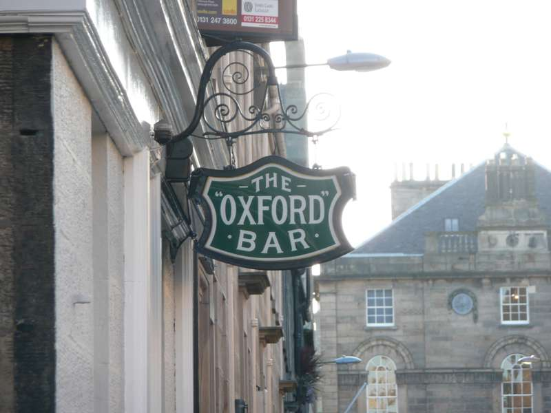 Oxford Bar