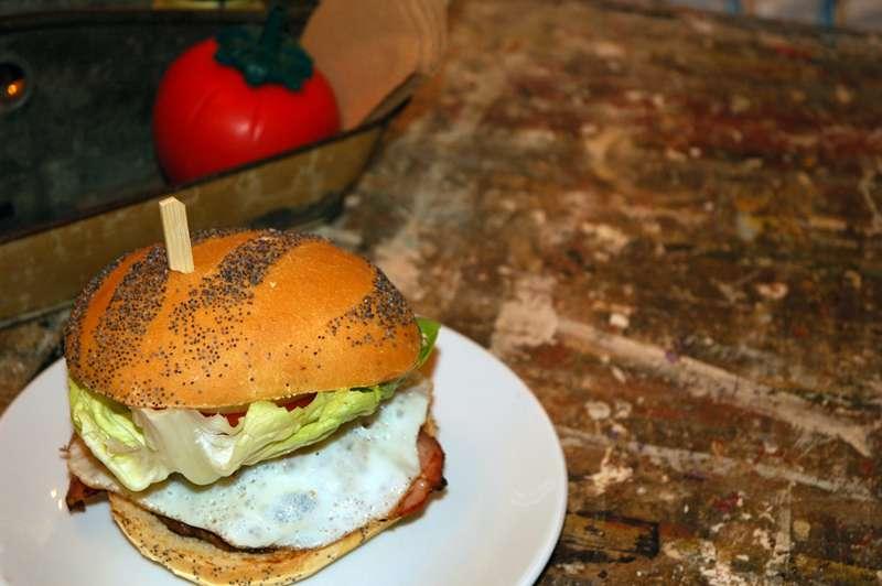 Blas Burgerworks