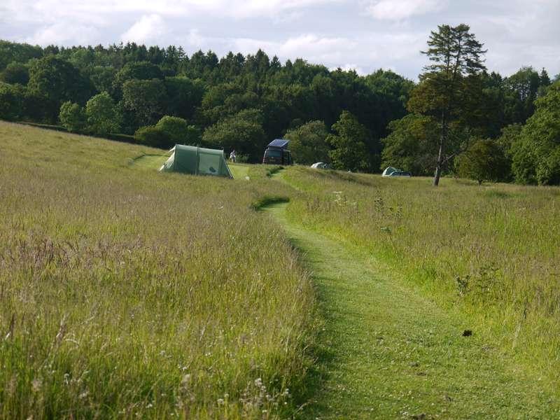 Walkmill Campsite  Walkmill Campsite (nr. Guyvance), Warkworth, Northumberland NE65 9AJ