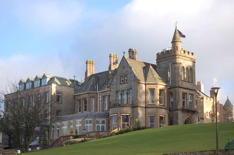 Culloden Estate & Spa Culloden Estate & Spa, Bangor Road, Holywood BT18 0EX