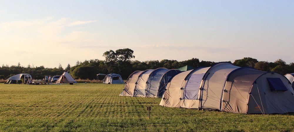 Embers Camping Beaulieu, Beaulieu