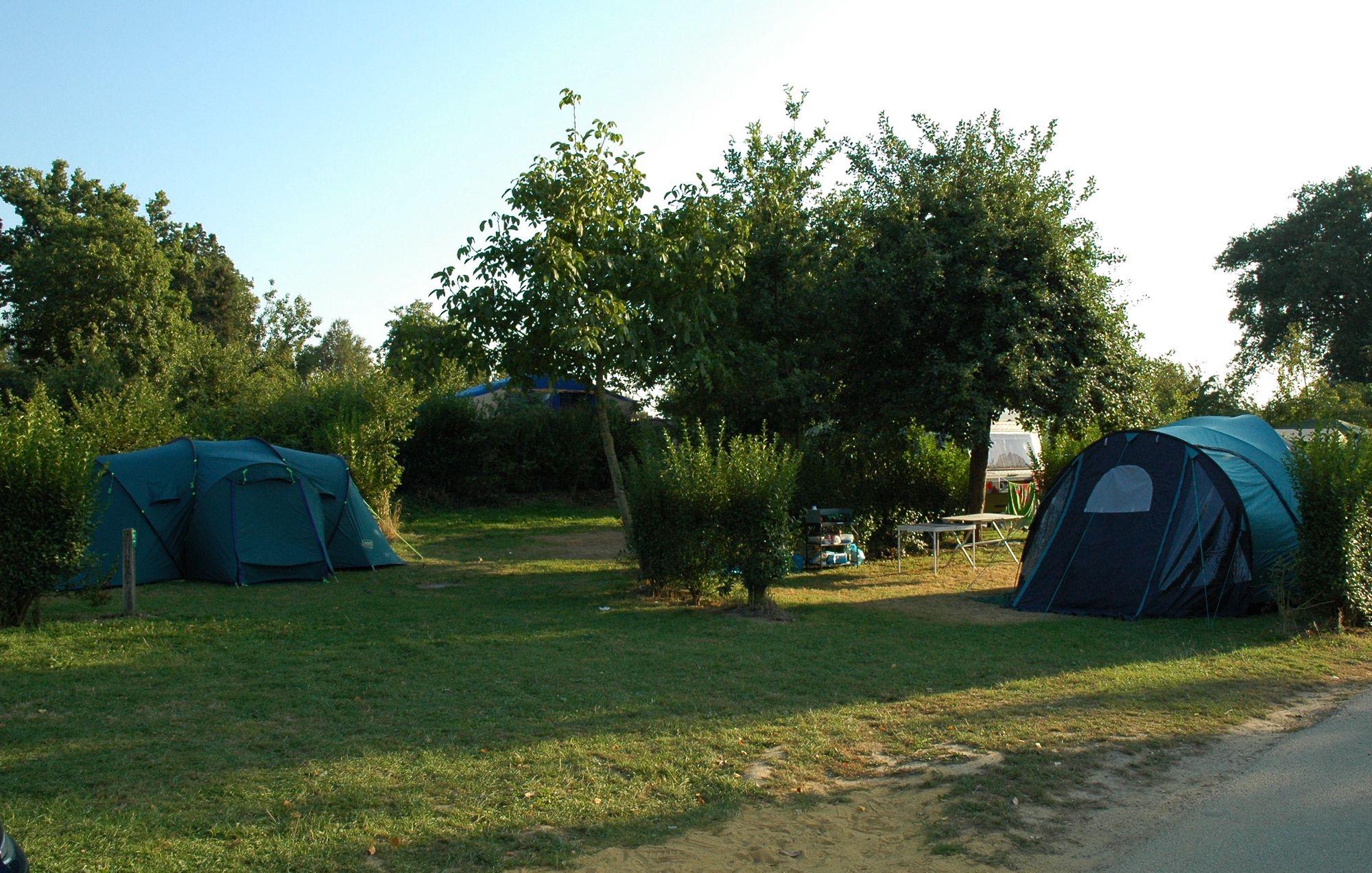Campsites in Ille-et-Vilaine