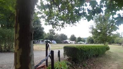 Camping Chez Rambaud 87440 Les Salles, Lavauguyon, Haute-Vienne, France