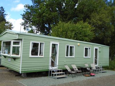 Rimini 4 berth Static Caravan