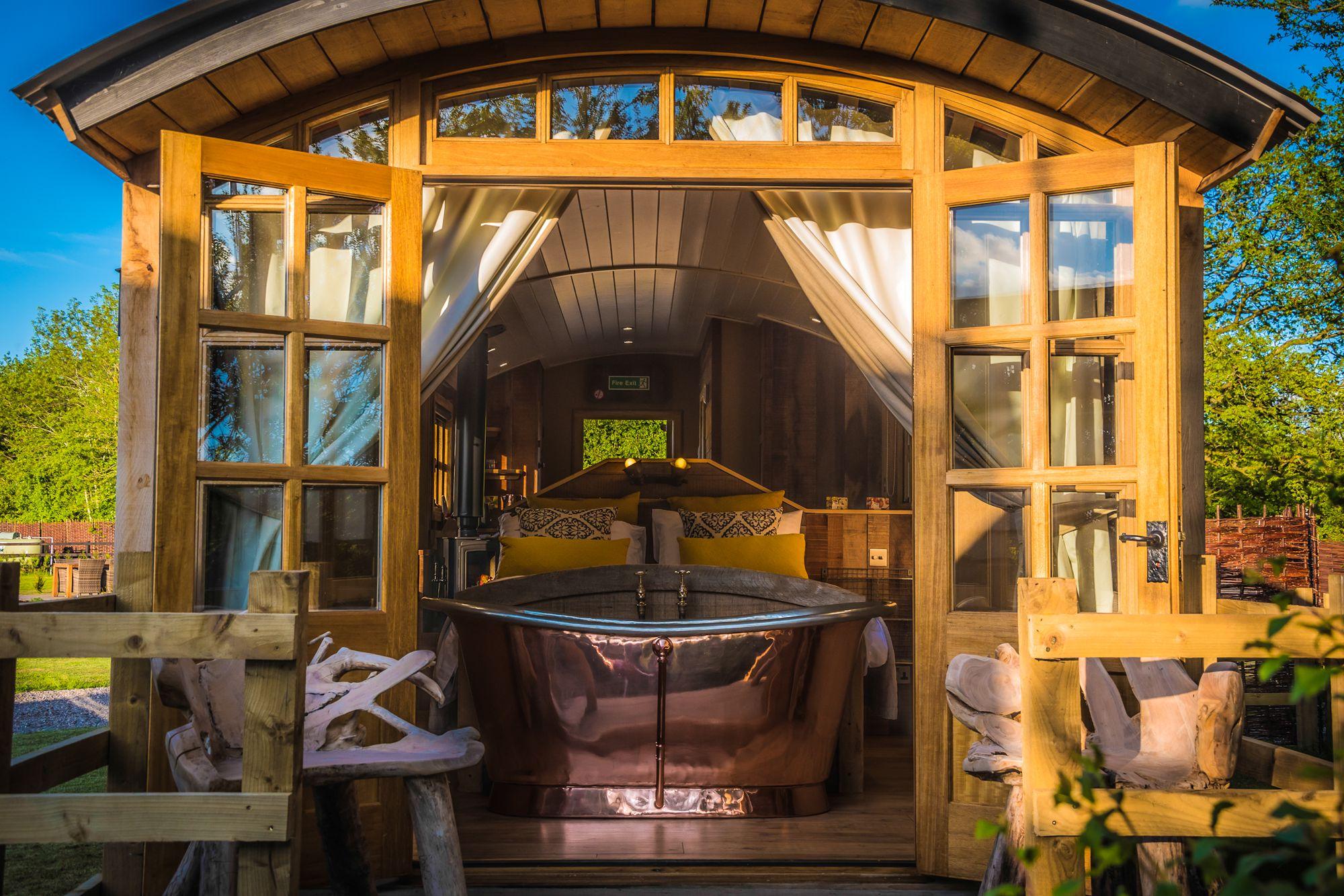 Ockeridge Rural Retreats
