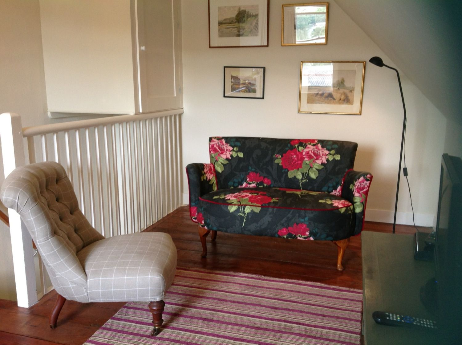 Self-Catering in Lewes holidays at Cool Places