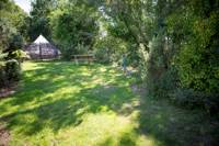 Railway 5 - Wild Camping - Private Pitch