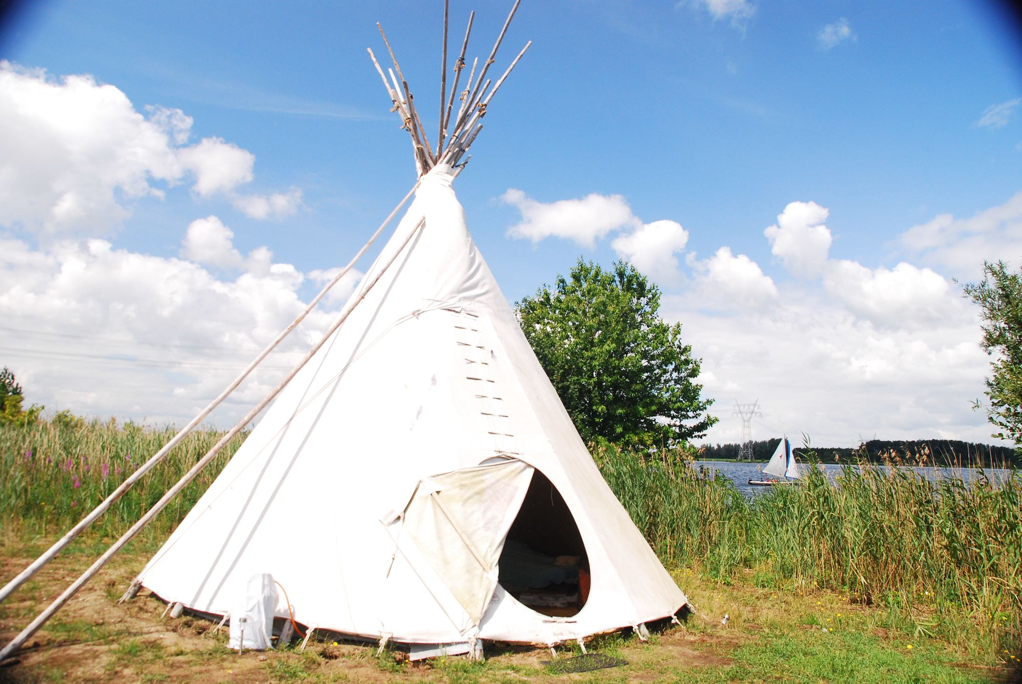 Campsites in Gelderland holidays at Cool Camping