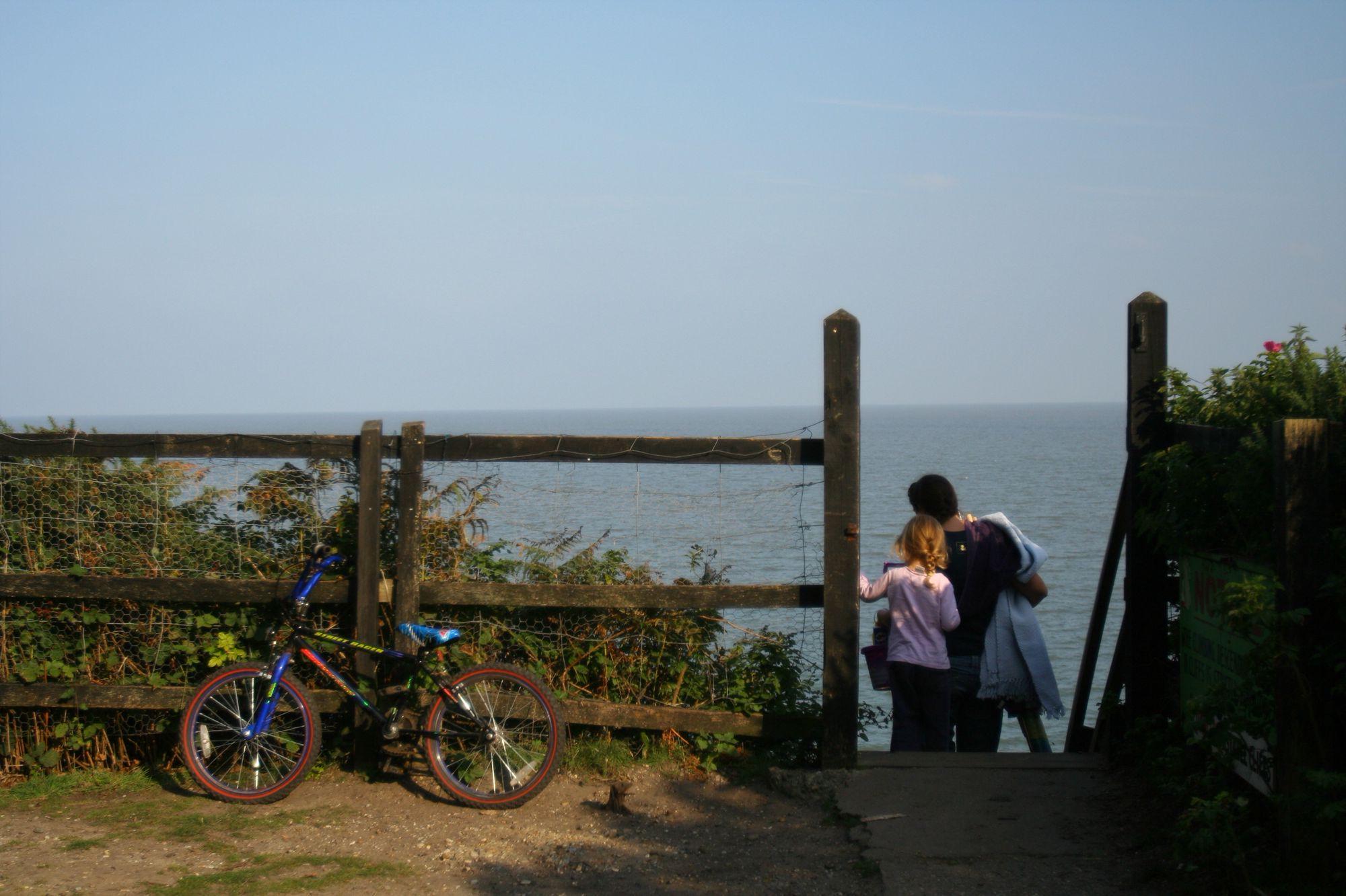 Dunwich Camping | Campsites near Dunwich, Suffolk