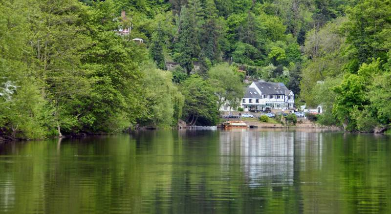 Symonds Yat Camping | Campsites in Symonds Yat, Herefordshire