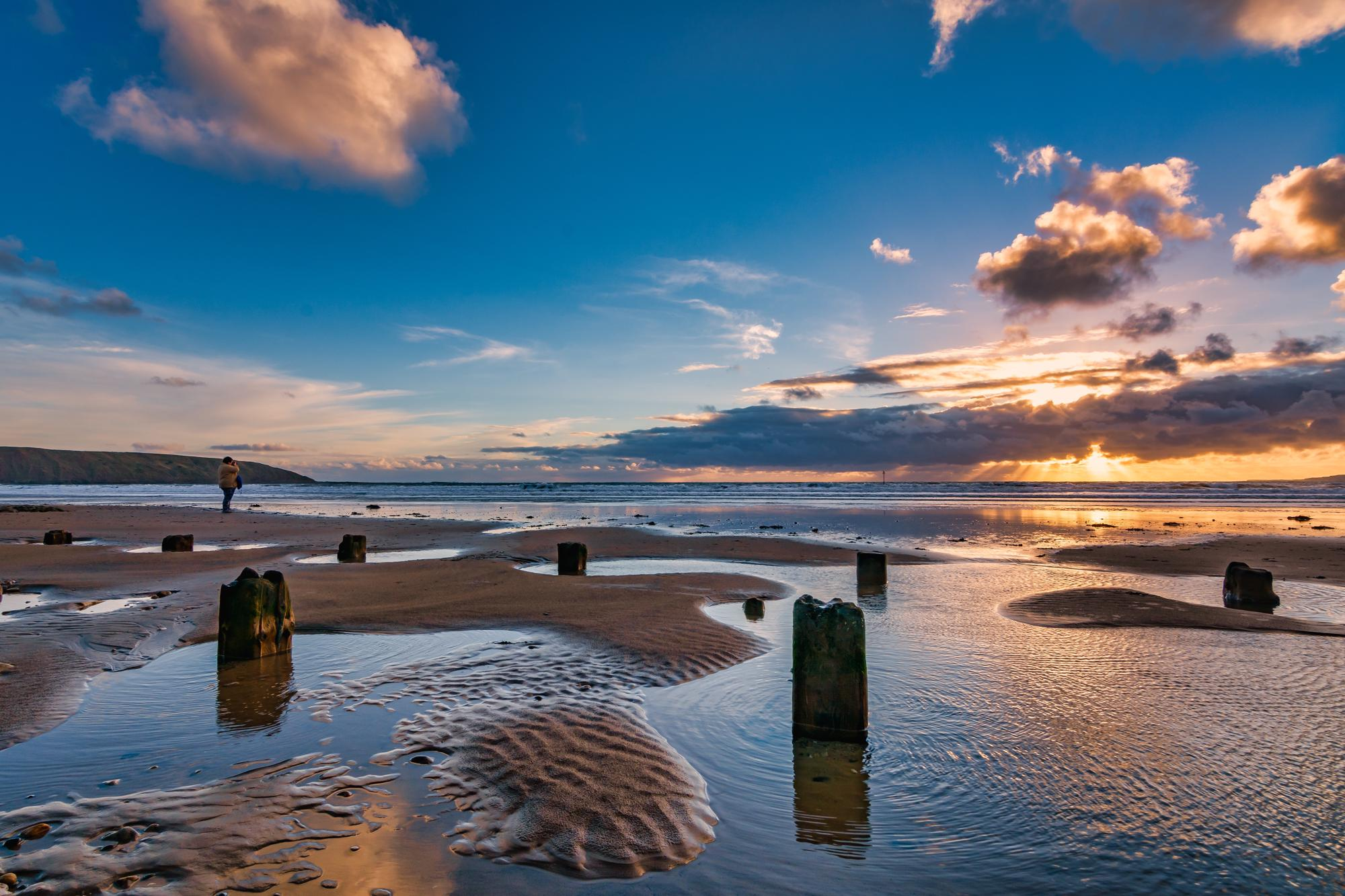Filey Camping | Campsites in Filey, North Yorkshire