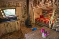 Higgledy Treehouse